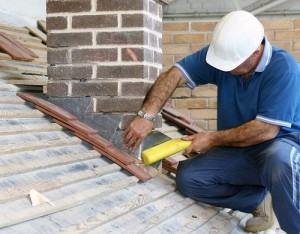 Réparation de toiture Marseillan