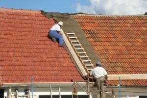Etancheité de toiture Poussan