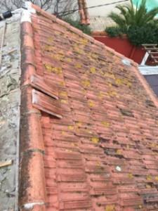 2 reparation de toit