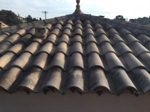 nettoyage de toit Frontignan